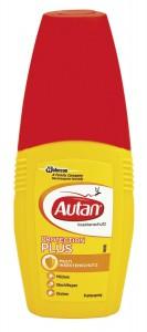 Mückenschutz Test Autan