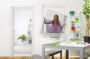 Fliegengitter für Fenster Empasa