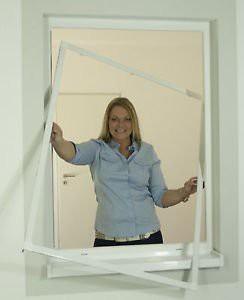 Fliegengitter für Fenster Pro