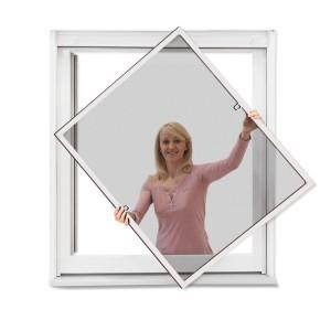 Fliegengitter für Fenster jarolift2