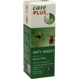 Care Plus Antimückenschutz 50% Deet