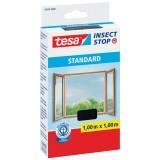 Fliegengitter für Fenster Mückenschutz in den Tropen