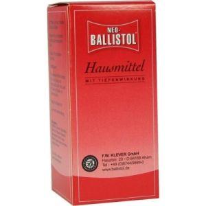 Neo Ballistol Mückenschutz für Kinder