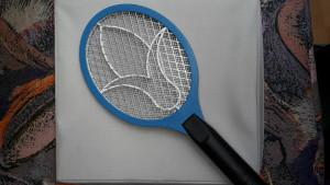 elektrische fliegenklatsche test kw